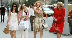 Sex and the City Film Still
