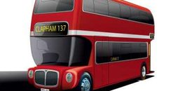 design for 21st century routemaster bus