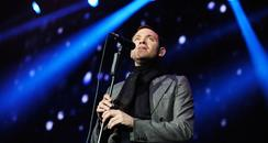 Will Young,