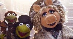 Sky+Hd Muppet Christmas Carol