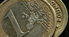 First Euro Coin