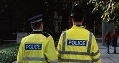 Extra police patrols in East London