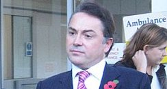 Bury and Stowmarket MP David Ruffley