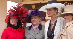 ladies day winners 2009
