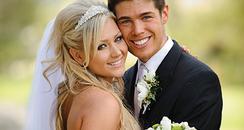 Mayfair Hotel Wedding