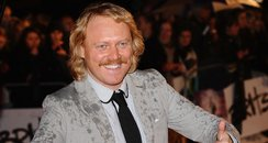 Keith Lemon / Keith Francis