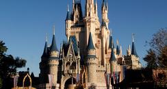 Disney twinned with Swindon