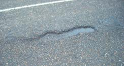 Essex Pothole