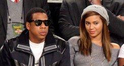 Beyonce + Jay-Z