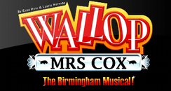 Wallop Mrs Cox