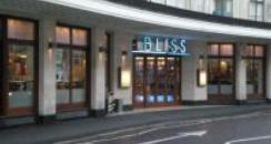 Bliss Nightclub