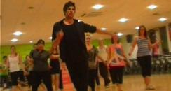 Dirty Dancing classes