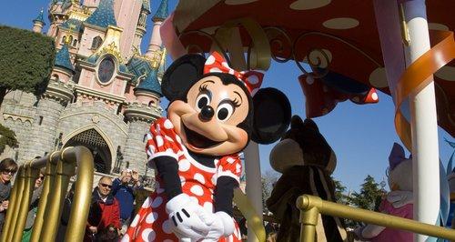 Disneyland Paris' New Generation Festival