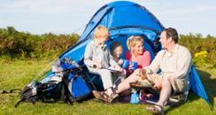PJ Camping