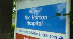 Horton Hospital