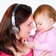 Mum Headphones