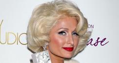 Paris Hilton launches her tenth fragrance TEASE