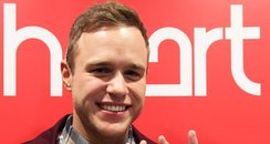 Olly Murs on Heart FM