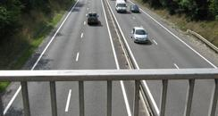 A31 Footbridge