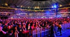 Heroes Concert