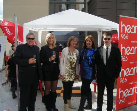 Image Piazza Party in Hemel