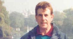 Michael 'Joe' Shipton