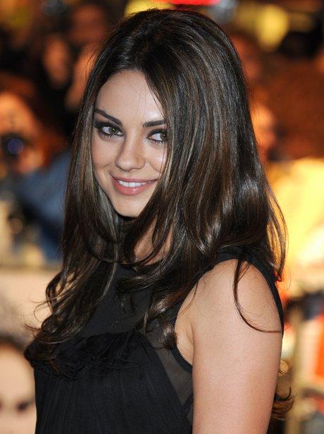 No.5: Mila Kunis