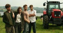 Yeo Vallery farmer