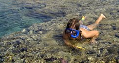 Snorkeling in Sharm el Sheikh
