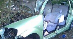 Gloucester mum crash