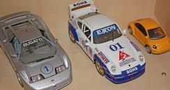 rare toy cars