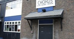 Chords, Poole
