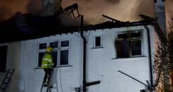 Southend Fire