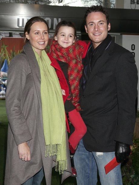celebrity parents