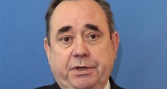 SNP leader