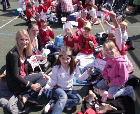 Linden Primary School