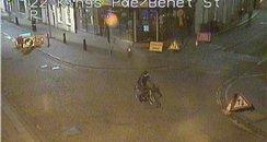 Op Majesty CCTV