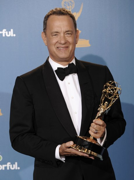 No.9: Tom Hanks