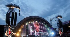 Bon Jovi rocks Ashton Gate