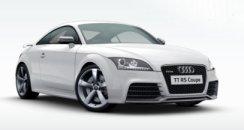 Audi Exeter