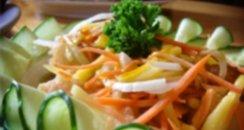 Fullam Chinese Resturant