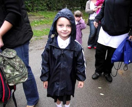 Back to School 2011