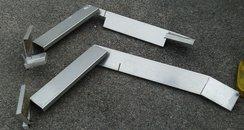 Stolen Scrap Metal