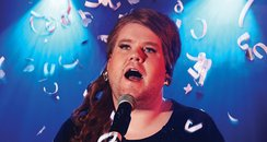 James Corden does Adele