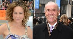 jennifer and len goodman