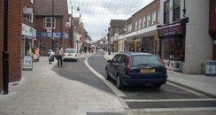 Moulsham Street Chelmsford
