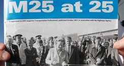 25 Years Of The M25