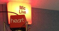Heart News Mic