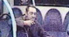 CCTV after assault on bus