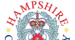 Hampshire Police Logo